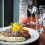 Le Chient Fumant_Montreal Restaurant_1