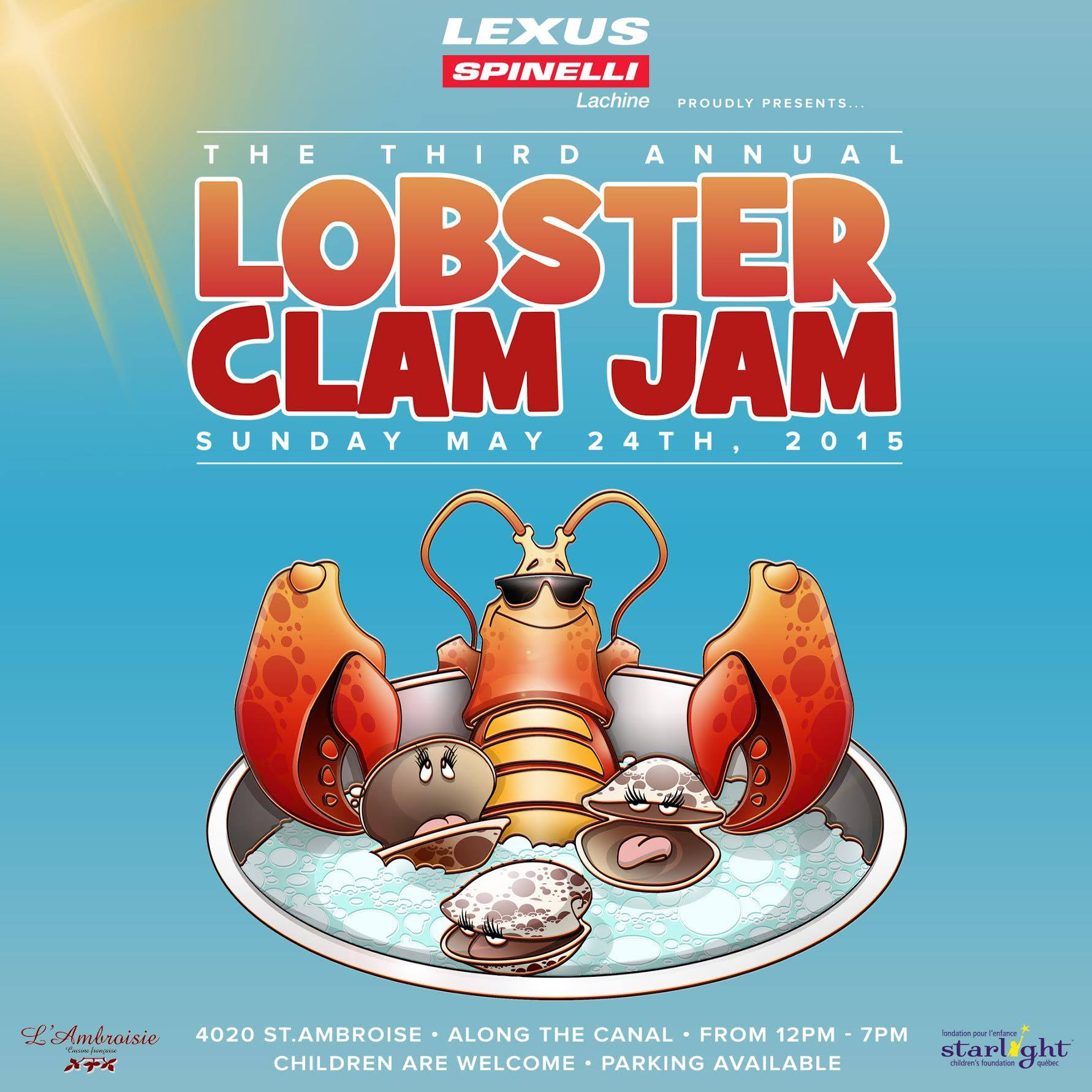 Lobster Clam Jam Montreal (6)