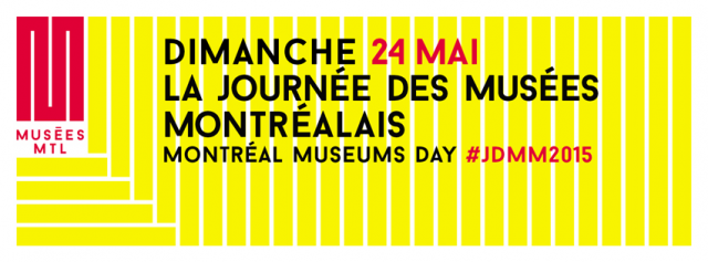 Montreal Museums Day