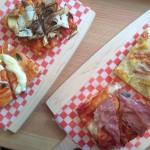 San Gennaro Pizza Al Taglio: Covone's Newest Venture