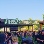 Terrasses Bonsecours' Grand Opening in Montreal