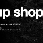 CHRLDR Pop Up Shop Montreal (12)