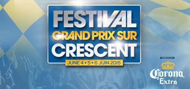 Crescent Grand Prix Festival Montreal