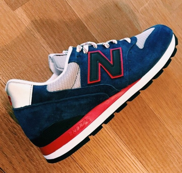 Dapper-New balance Montreal Fathers Day
