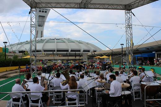 Federation des harmoniques des grands orchestres Montreal