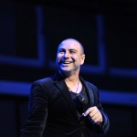 Joe Avati: Italian Comedian from Australia Back in Montreal