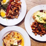 Le Hachoir: A New Brunch Spot in Montreal