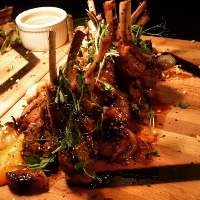 Le Slang Labo a Manger Montreal Restaurant Monkland Village (14)