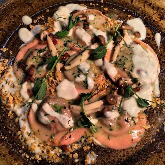 Le Slang Labo a Manger Montreal Restaurant Monkland Village (9)