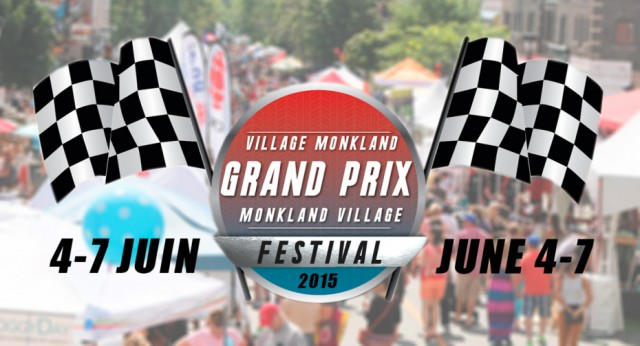 Monkland Village Grand Prix Festival Montreal