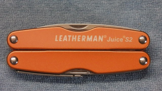 Outdoorsy-Leatherman Juice S1 Montreal Fathers Day