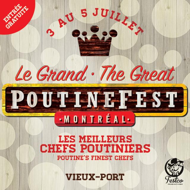 Poutinefest Montreal (1)