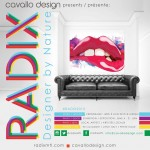 RADIX: Designer by Nature – Art Exhibition in Mtl's Little Italy