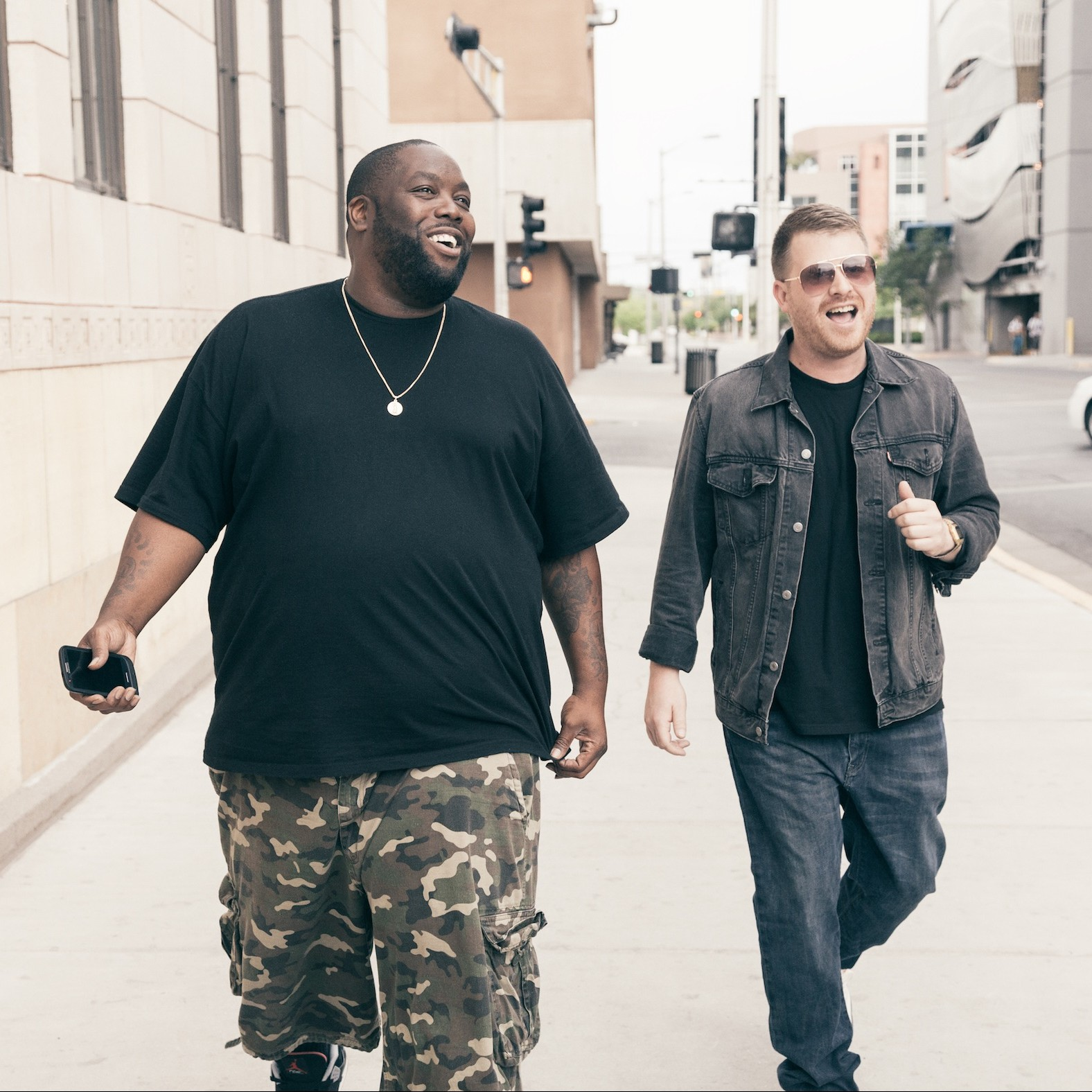 Run the Jewels Montreal (10