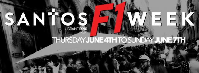 Santos Kickoff Party Montreal