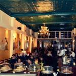The Embodiment of St-Lambert: Café Passion