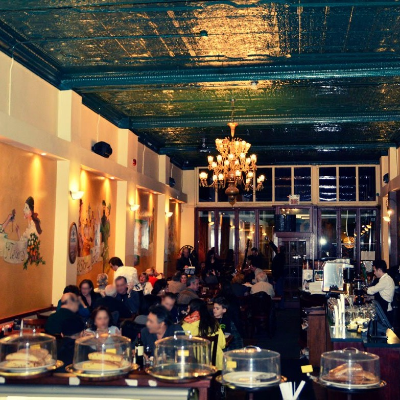 Cafe Passion St Lambert Montreal (1)