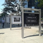 David W. Marvin Exhibition in Montreal: Street Chronicles