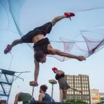 Up, Down, and All Around: Montréal Complètement Cirque