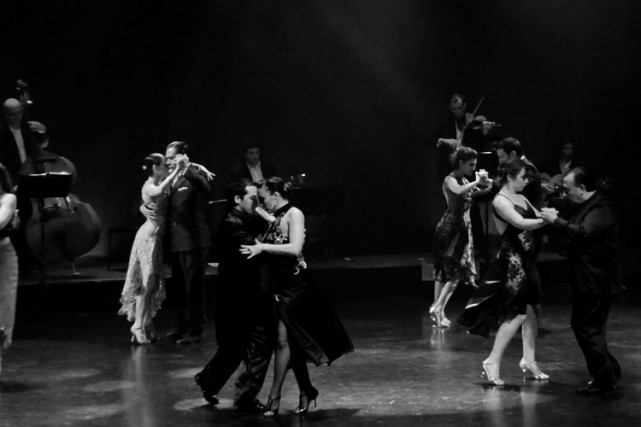 Montreal International Tango Festival