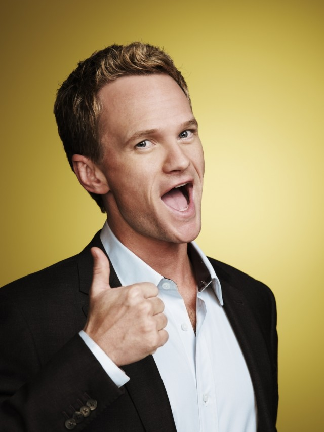 Neil Patrick Harris Just for Laughs Montreal festival