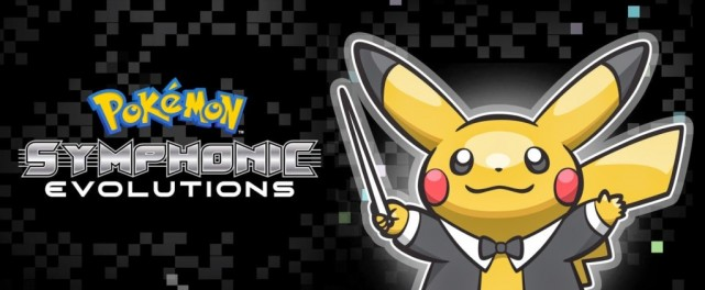 Pokemon Symphonic Evolution