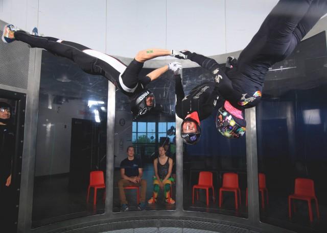 Skyventure Montreal (1)