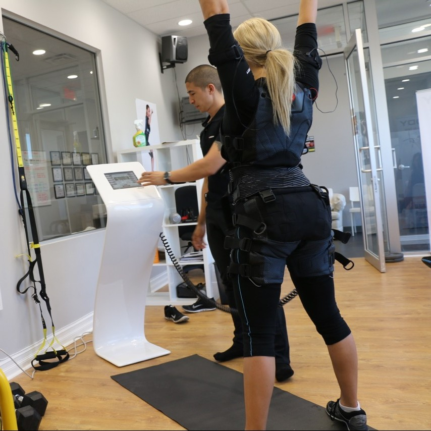 Studio X Montreal New 20 minute workout (3)