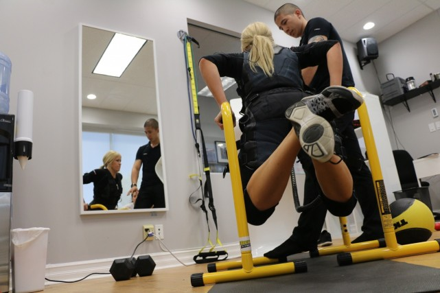 Studio X Montreal New 20 minute workout (6)