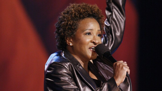 Wanda Sykes Just for Laughs Festival Montreal