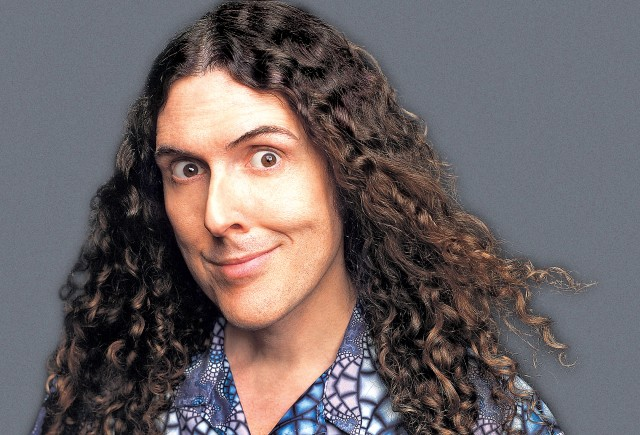 Weird Al Yankovic Montreal Just for Laughs Festival