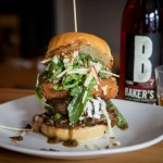 Le Burger Week Montreal: Melt-in-your-Mouth Deliciousness