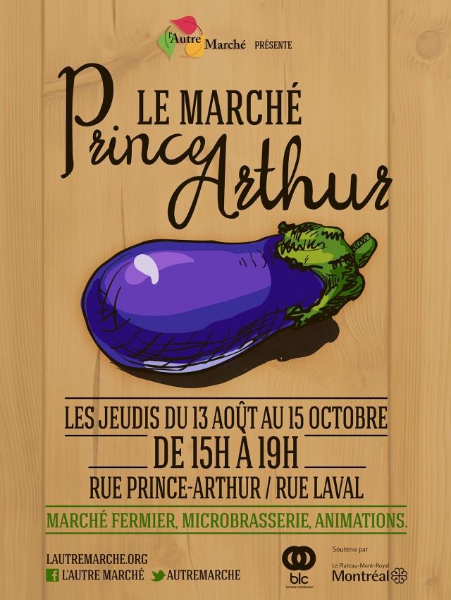 LAutre Version Marche Prince Arthur Montreal (1)