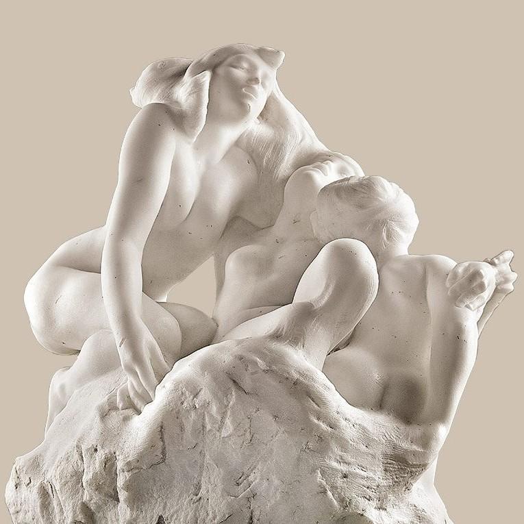 Montreal Museum of Fine Arts Metamorphoses Rodin (4)