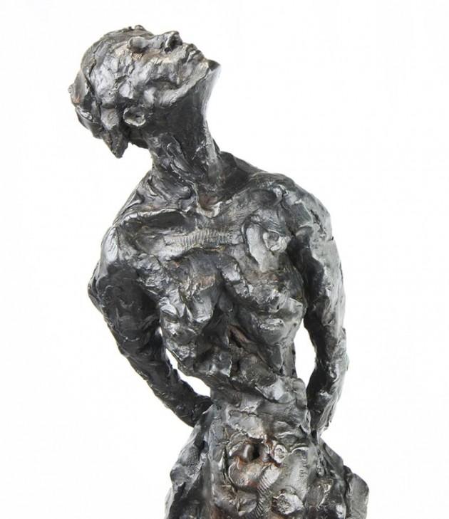 Montreal Museum of Fine Arts Rodin Exhibit Montreal Museum