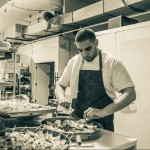 MTLRS Food: Rising Star Chef Adam Zaitouni