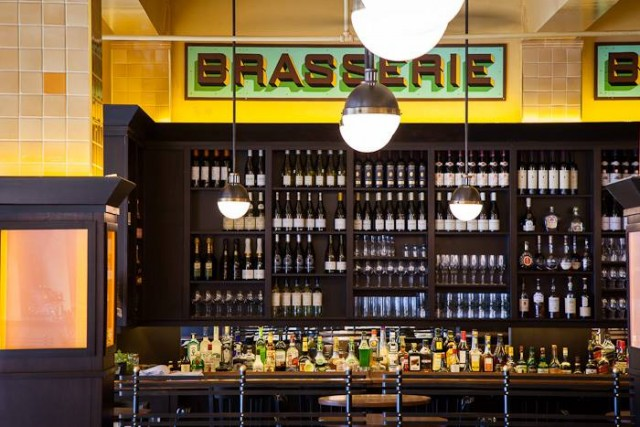 Brasserie Bernard Brunch Montreal (4)