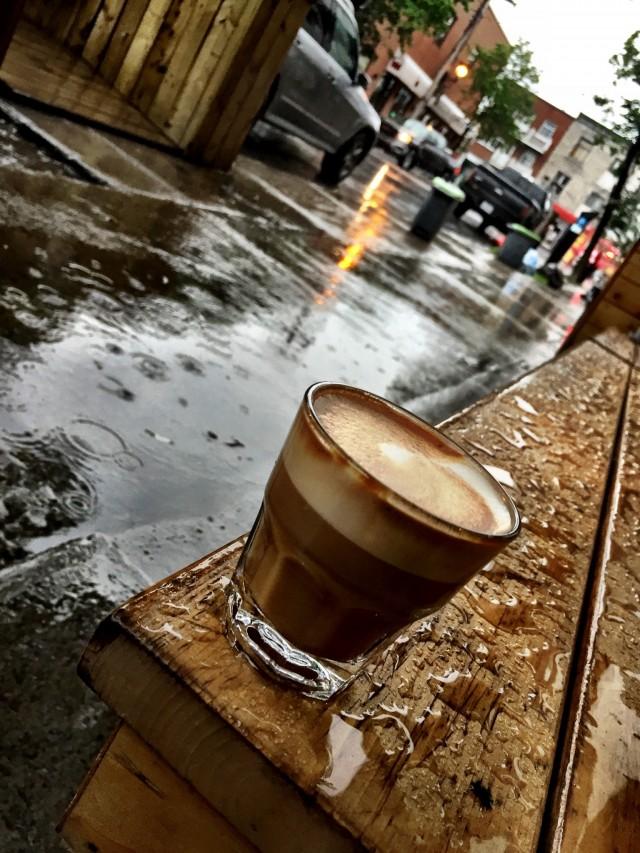Caffe San Simeon Little Italy Montreal (1)