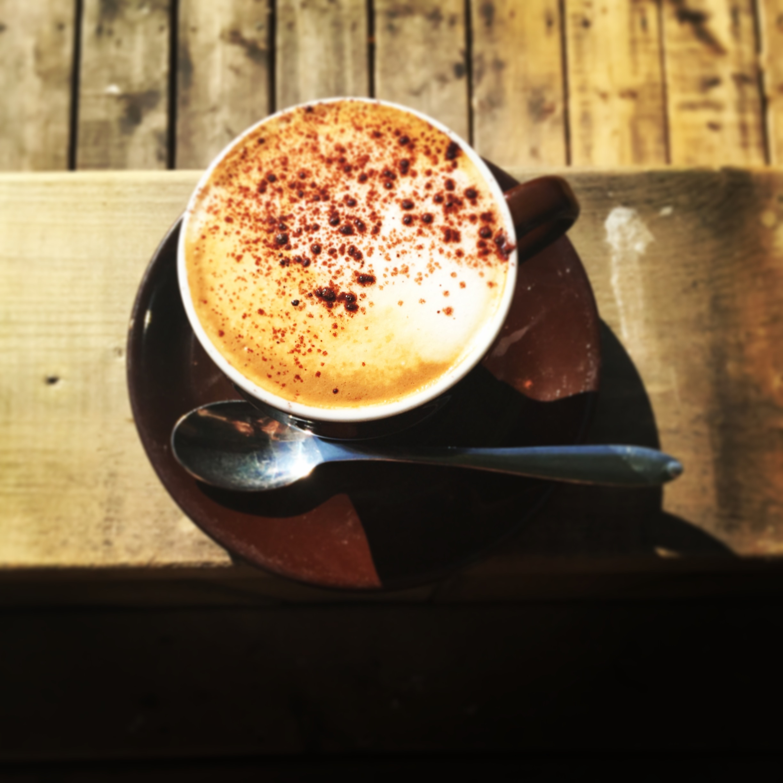 Caffe San Simeon Little Italy Montreal (3)