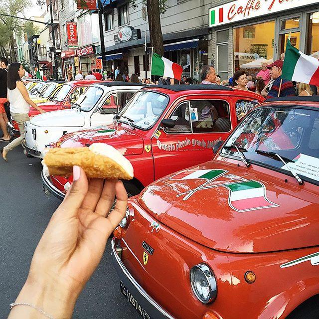 Little Italy Montreal Kenza_kenza