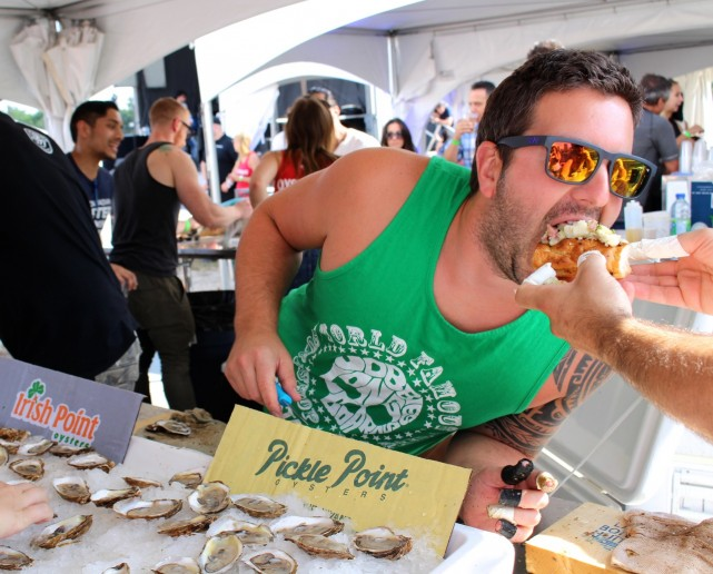 Montreal Oysterfest 2015 (17)