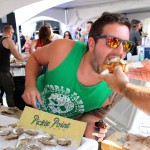 Montreal Oysterfest 2015: We Saw, We Ate, We Conquered