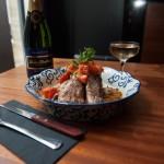 Champagne Nicolas Feuillatte Culinary X'ploration Series