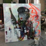 Station 16's Le Mini: Promoting Montreal Street Artists
