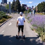 A New Way to Explore Old Montreal With Cosmobile