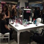 Ardene x Barbie breast cancer awareness montreal (2)