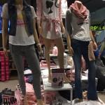 Ardene x Barbie breast cancer awareness montreal (5)