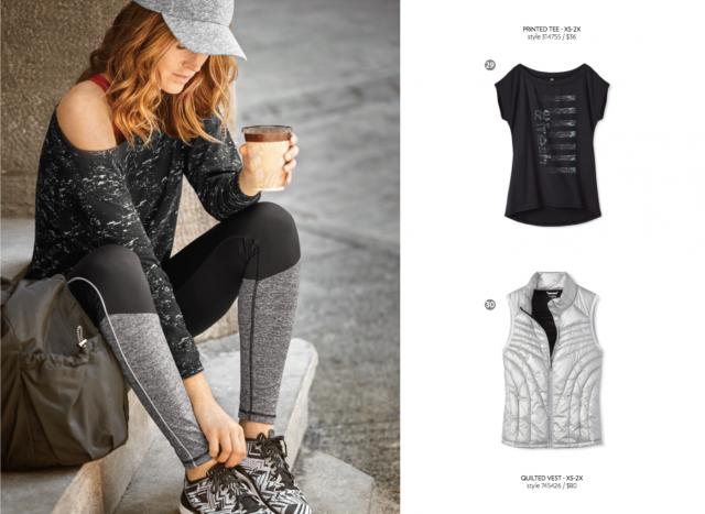 Hyba Montreal activewear Reitmans (13)