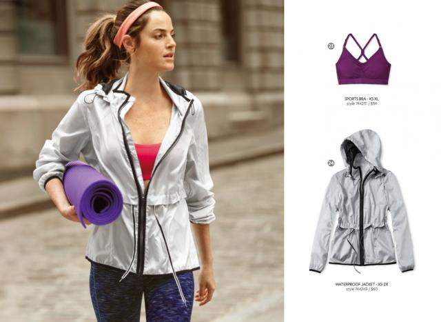 Hyba Montreal activewear Reitmans (14)