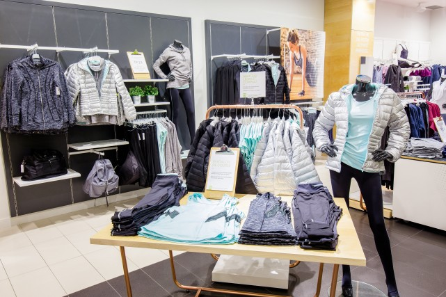 Hyba Montreal activewear Reitmans (7)